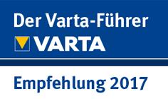 Varta-Führer 2017